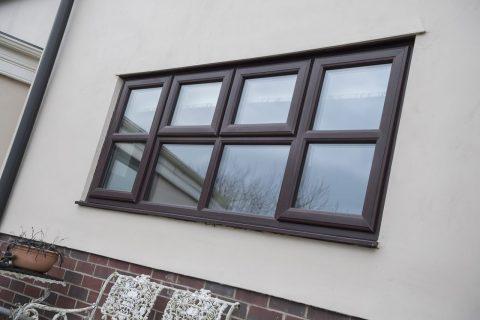 brown-upvc-windows